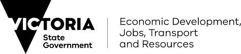 Department of Economic Development, Jobs, Transport and Resources (DEDJTR)