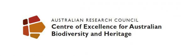 ARC Centre of Excellence for Australian Biodiversity and Heritage
