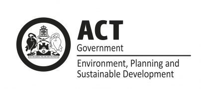 ACT Government - Environment, Planning and Sustainable Development Directorate