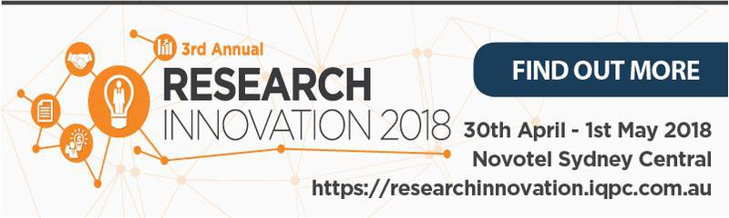 Research Innovation 2018 Conference