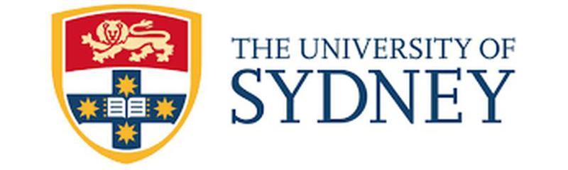 University of Sydney Fellowships 2017