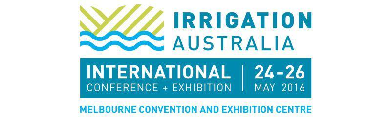 Irrigation Australia International Conference and Exhibition