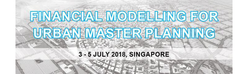Financial Modelling for Urban Master Planning